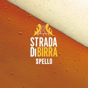Strada Di Birra Spello
